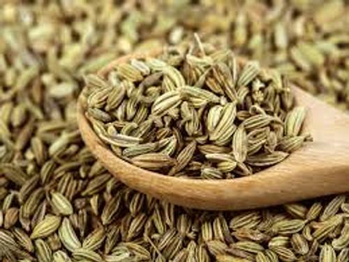 Fennel Seeds - Organic