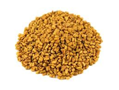 Fenugreek Seeds - Organic
