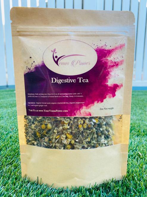Digestive Tea - Organic