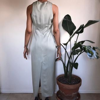 SUNDE Brand Vintage Dress