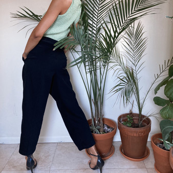Women's Petite Trousers