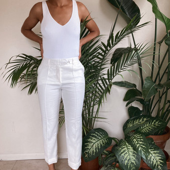 Anne Fontaine Pants