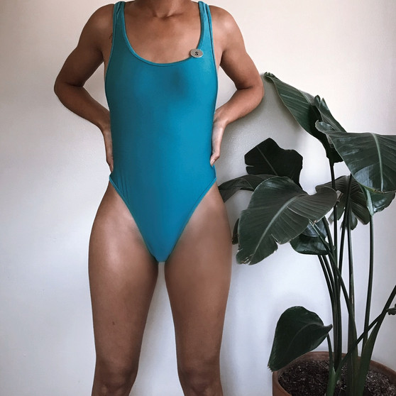 Forever 21 One Piece Swimsuit