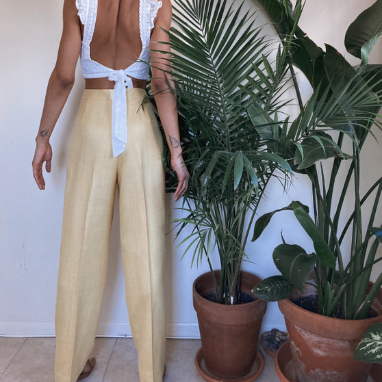 Neiman Marcus EXCLUSIVE Trousers