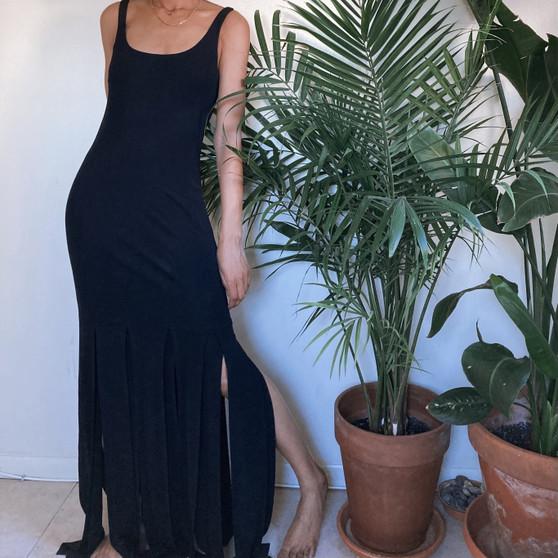ABS by Allen Schwartz Evening Gown