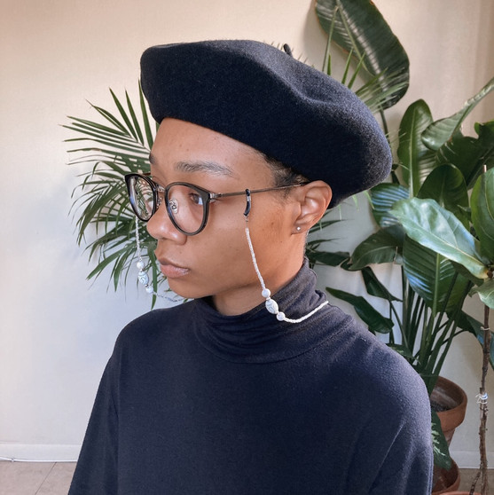 Dorfman Pacific Co Authentic Black Beret Hat
