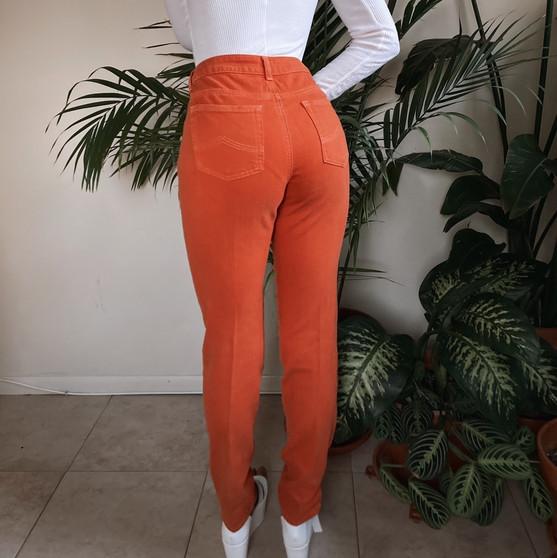 Michael Kors Straight Leg Jean