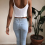 H&M Ankle Skinny Jeans