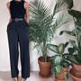 Escada Margaretha Ley Wide-leg Trouser
