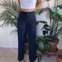 Clacton & Frinton High Waist Trousers