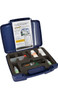 eXact LEADQuick Water Test Kit open case