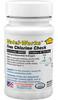 WaterWorks Free Chlorine bottle