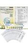 SenSafe Ultra Low Total Chlorine components