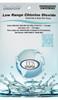 SenSafe® Low Range Chlorine Dioxide - FOIL PACKETS