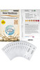WaterWorks™ Total Hardness Test Strips (Pocket Pack) Contents