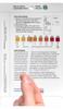 WaterWorks™ Total Hardness Test Strips (Pocket Pack) Color Match