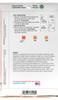 WaterWorks™ Sulfate Test Strips (Pocket Pack) Back