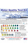 ITS Water Quality Test Kit color charts