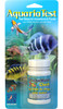 AquariaTest 2 - ChangeWater Check - Fresh bottle