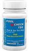 PoolCheck TDS bottle