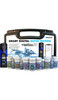 eXact Micro 20 Marine Kit with bottles
