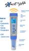 eXact pH+ Master Kit w/ pH & ORP diagram