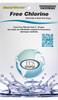 WaterWorks Free Chlorine packet