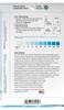 WaterWorks Free Chlorine High packet back