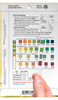 WaterWorks 4in1 City Water Check Test Strip Match