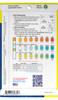 Pool Check® 3in1 Test Strips Pocket Pack - Back