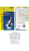 Pool Check® 3in1 Test Strips Pocket Pack - Contents