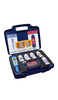 eXact® Pool EZ Photometer Basic Professional Kit case open