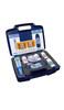 Well eXact® EZ Professional Test Kit open