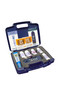 eXact® EZ Professional Test Kit open