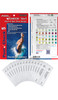 Pool Check® 5in1 Test Strips (Pocket Pack) Contents