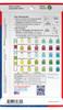 Pool Check® 5in1 Test Strips (Pocket Pack) Back
