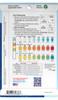 Pool Check® Low Chlorine 3in1 Test Strips (Pocket Pack) Back