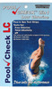 Pool Check® Low Chlorine 3in1 Test Strips (Pocket Pack) Front