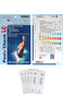 Pool Check® Low Chlorine 3in1 Test Strips (Pocket Pack) Contents