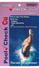 Pool Check® Copper 3in1 Test Strips (Pocket Pack) Front