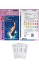 Pool Check® Copper 3in1 Test Strips (Pocket Packs) Contents