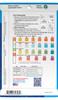 Pool Check® 4+ Test Strip (Pocket Pack) Back