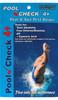 Pool Check® 4+ Test Strip (Pocket Pack) Front