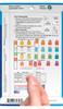 Pool Check® 4+ Test Strip (Pocket Pack) Test Strip Match