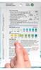SenSafe® Chlorine 2 (EPA FC/pH) (Pocket Pack) Color Match
