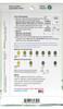 SenSafe® Ozone Check (Pocket Pack) Back
