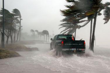 Hurricane Season Pool Preparation