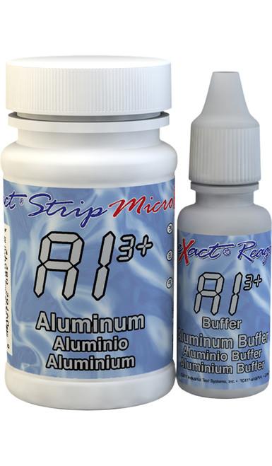 eXact Strip Micro Aluminum bottles