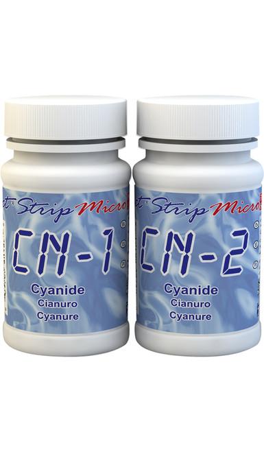 eXact® Strip Micro Cyanide