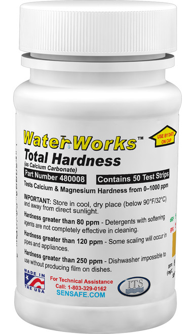 WaterWorks™ Total Hardness